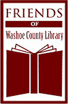 Friends of Washoe County Libraries Logo